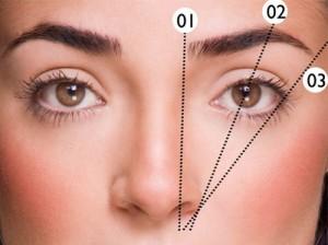 tips para una cejas perfectas