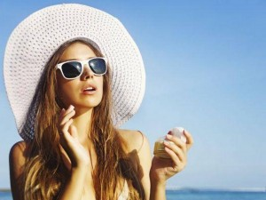 tips para proteger tu piel durante el verano
