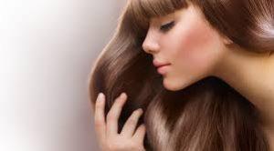 cuido de cabello teñido
