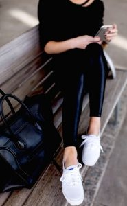 10 zapatos basicos mujjer