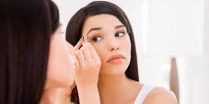 8 tipos de cejas que nunca deberías usar